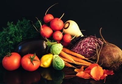 Pourquoi choisir des fruits et légumes bio ?